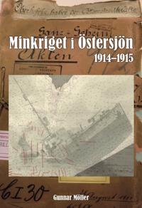 Minkriget i Östersjön 1914-1915