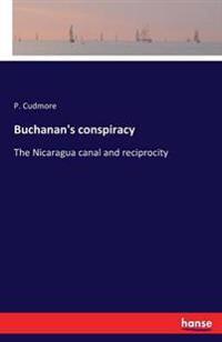 Buchanan's Conspiracy