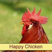 Happy Chicken 2017