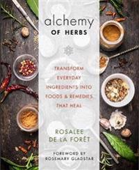Alchemy of Herbs