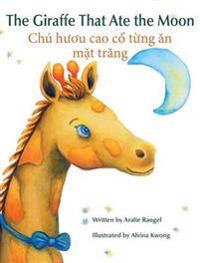 The Giraffe That Ate the Moon / Chu Huou Cao Co Tung an Mat Trang