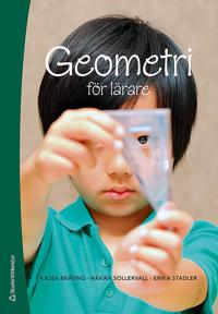 Geometri för lärare