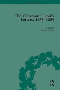 Clairmont Family Letters, 1839 - 1889