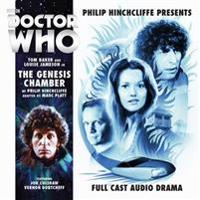Doctor Who - Philip Hinchcliffe Presents