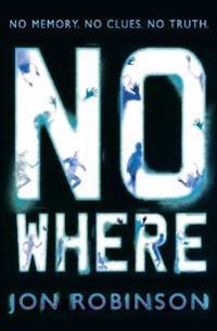 Nowhere (nowhere book 1)