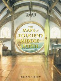 Maps of Tolkien's Middle-earth