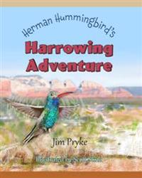 Herman Hummingbird's Harrowing Adventure