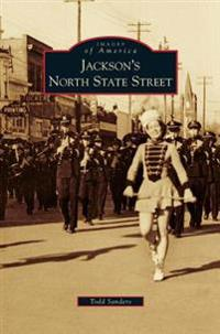 Jackson's North State Street
