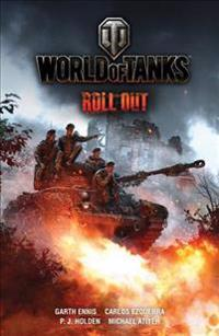 World of Tanks, Roll Out