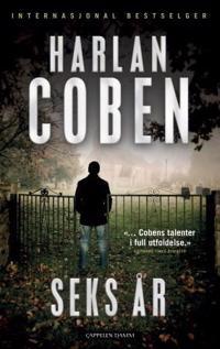 Seks år - Harlan Coben | Inprintwriters.org