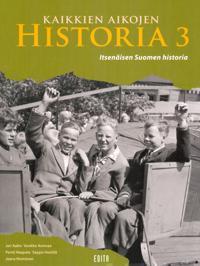 Kaikkien aikojen historia 3 (OPS16)