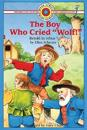 "The Boy Who Cried ""Wolf!"""