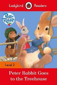Peter Rabbit Goes to the Treehouse
