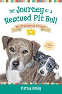 The Journey of a Rescued Pit Bull: My Lil Superstar D'Angelo