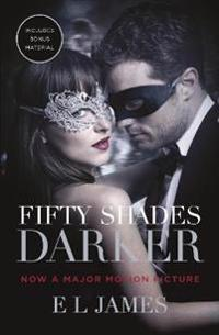 Fifty Shades Darker FTI