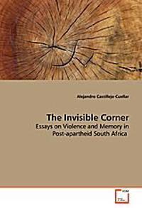 The Invisible Corner