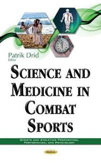 Science & medicine in combat sports