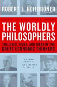 The Worldly Philosophers