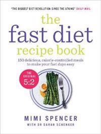 Fast Diet Recipe Book