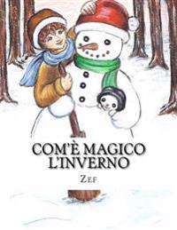 Com'e Magico L'Inverno: Iul, Il Piccolo Pittore