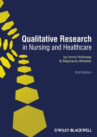 Qualitative Research Nursing 3