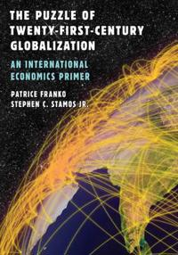 The Puzzle of 21st Century Globalization