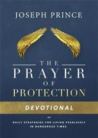 The Prayer of Protection Devotional