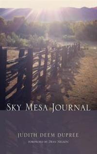 Sky Mesa Journal