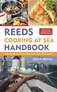 Reeds Cooking at Sea Handbook
