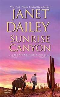 Sunrise Canyon