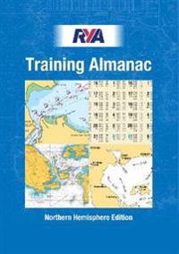 RYA Training Almanac - Northern