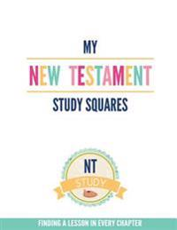 My New Testament Study Squares