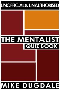 Mentalist Quiz Book