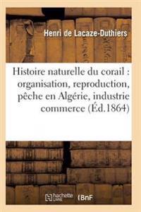 Histoire Naturelle Du Corail
