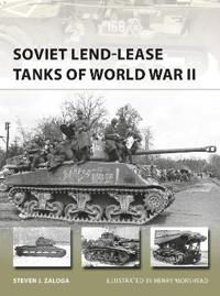 Soviet Lend-Lease Tanks of World War II
