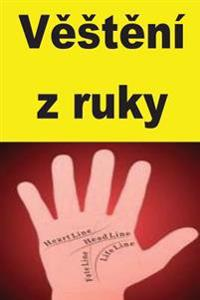 Easy Palmistry (Czech)