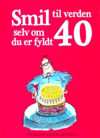 Voksen? over de 40 jokes
