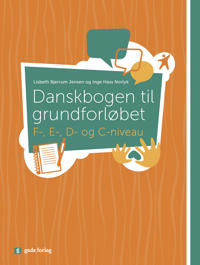 Danskbogen til grundforløbet