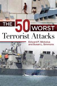 50 Worst Terrorist Attacks