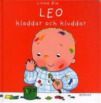 Leo kladdar och kluddar