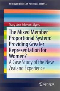 The Mixed Member Proportional System