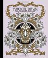 Magical Dawn Coloring Book