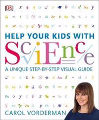 Help your kids with science - a unique step-by-step visual guide