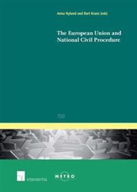 The European Union and National Civil Procedure