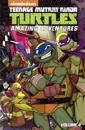 Teenage Mutant Ninja Turtles: Amazing Adventures, Volume 4