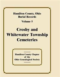 Hamilton County, Ohio, Burial Records