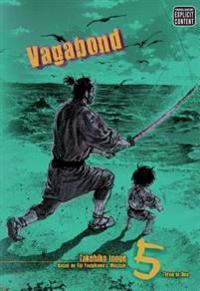 Vagabond, Vol. 5 (Vizbig Edition)