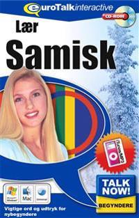 Talk now! Samiska