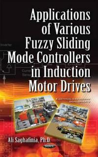 Applications of Various Fuzzy Sliding Mode Controllers in Induction Motor Drives