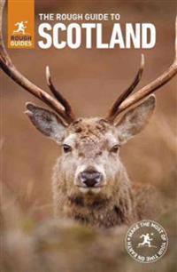 The Rough Guide to Scotland - Scotland Travel Guide Book